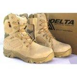 Harga Delta Sepatu Delta Forces 8 Desert Delta