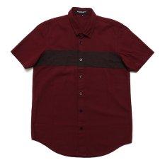 Beli Denim Inc Aguero 2 230 Shirt Maroon Denim Inc Dengan Harga Terjangkau