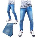Toko Dfs Celana Jeans Skinny Slimfit Pensil Pria Bioblits Scrub Lengkap