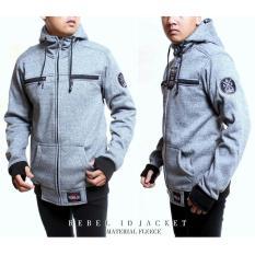 Berapa Harga Dfs Rebel Id Hoodie Zipper Jaket Jumper Sweater Rpia Grey Twoton Di Jawa Barat