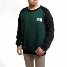 Toko Dfs Rebel Id Reglan Wr Sweater Jaket Rpia Hijau Hitam Online Jawa Barat
