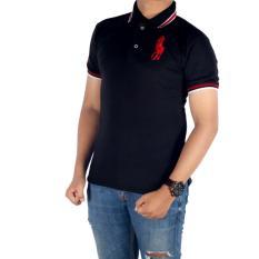 Jual Dgm Fashion1 Baju Kaos Kerah Pria Kaos Polo Kerah Sanghai Polo Kerah Kaos Polo Pria Kerah Sanghai Kaos Polo Pria Sanghai Kombinasikaos Poloshirt Pria Polo Men Kaos Polo Polo Kaos Kaos Polo Six Ip 3909 Hitam Termurah