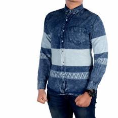 Beli Dgm Fashion1 Kemeja Jeans Biru Lengan Panjang Pria Kemeja Batik Songket Kemeja Songket Kemeja Formal Kemeja Flanel Kemeja Pantai Kemeja Casual Kemeja Polos Kemeja Tartan Kemeja Pantai Kemeja Distro Kemeja Jeans Kemeja Denim Tm 5052 Biru Dki Jakarta