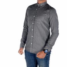 Toko Dgm Fashion1 Kemeja Oxford Polos Pria Abu Abu Lengan Panjang Kemeja Oxford Kemeja Songket Kemeja Formal Kemeja Flanel Kemeja Pendek Kemeja Casual Kemeja Polos Kemeja Formal Kemeja Pantai Kemeja Distro Kemeja Batik Kemeja Man Vc 4946 Abu Online Dki Jakarta