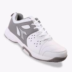 Harga Diadora Begel Men S Tennis Shoes Putih Fullset Murah