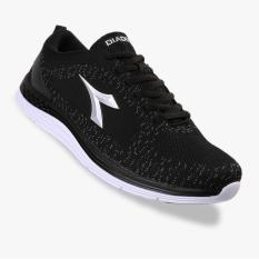 Jual Diadora Clemento Men S Fitness Shoes Hitam Import