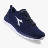 Jual Beli Diadora Clemento Men S Fitness Shoes Navy Baru Indonesia