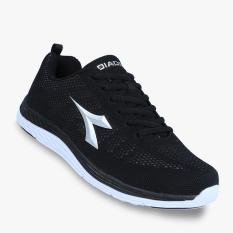Diadora Clemento VI Men's Training Shoes - Hitam