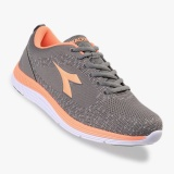 Katalog Diadora Clemento Women S Fitness Shoes Abu Abu Diadora Terbaru