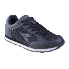 Jual Beli Diadora Dante Sepatu Sneakers Pria Navy Indonesia