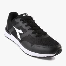 Jual Beli Diadora Denta Men S Sneakers Shoes Hitam Indonesia