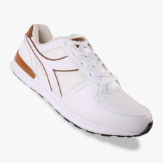 Jual Beli Online Diadora Edgard Men S Sneakers Shoes Putih