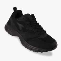 Harga Hemat Diadora Emidio Kids Sch**l Shoes Hitam