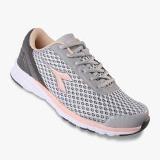 Harga Diadora Ensu Women S Running Shoes Abu Abu Online