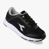 Review Terbaik Diadora Ezio Unisex Sneakers Shoes Hitam