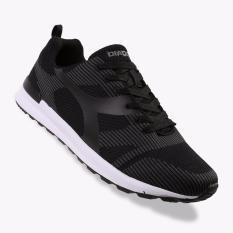 Harga Diadora Fraco Men S Sneakers Shoes Hitam Asli Diadora