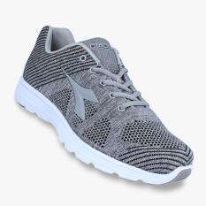 Beli Diadora Gabrian Men S Training Shoes Abu Abu Pake Kartu Kredit