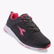 Diadora Gabrio Women's Running Shoes - Abu-Abu