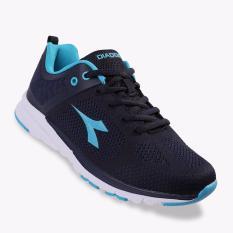 Jual Diadora Gabrio Women S Running Shoes Navy Termurah