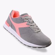 Beli Diadora Gennaro Women S Sneakers Shoes Abu Abu Terbaru
