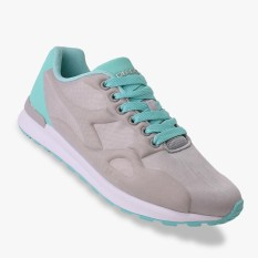 Diadora Giovan Women's Sneakers Shoes - Abu-Abu