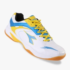 Jual Diadora Pedersen Men S Badminton Shoes Multi Di Indonesia