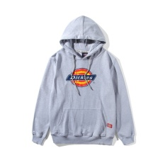 Beli Dickies Pria Women S Relaxed Fit Thermal Retro Hoodie Sweatshirt Grafis Hip Hop Lucu Atasan Abu Abu International Cicilan