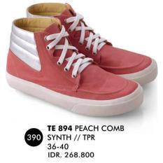 Dijual Everflow TE 894 Sepatu Kets Wanita Limited