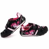 Ulasan Mengenai Disney Little Pony Sepatu Anak Little Pony 26 35 Hitam Pink Sepatu Anak Tk