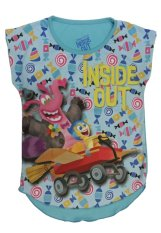 Disney Original - Sublimation Inside out - Blue happy