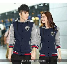 Jual Distributor Jaket Couple Jaket Couple Online Jaket Couple Suffra Navi Couple Murah