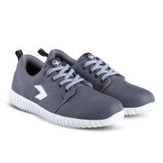 Sepatu VR 410 Sepatu Kets Sneakers dan Kasual Pria - Abu