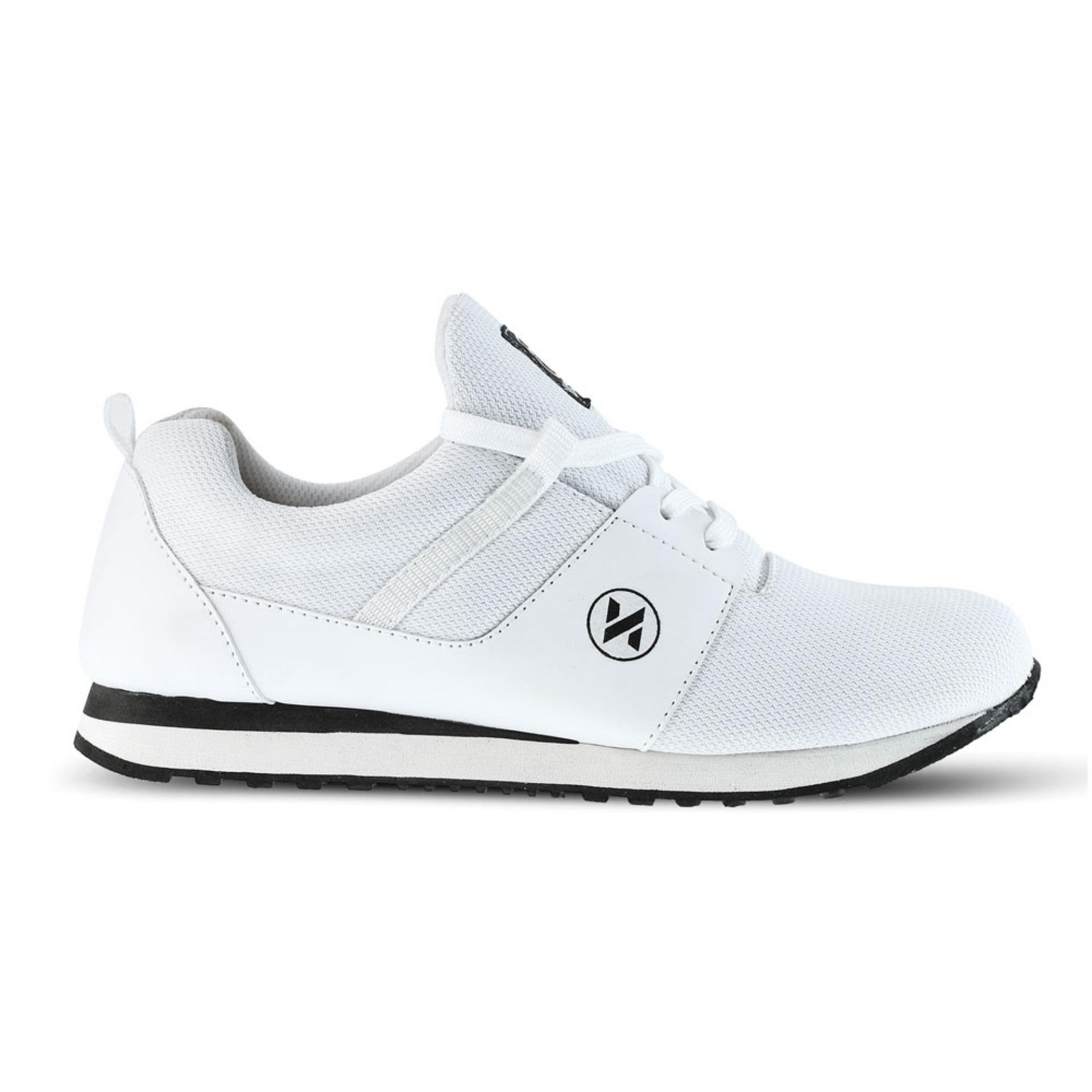 ... Distro DS 415 Sepatu Sneakers Kets dan Kasual Pria untuk jalan, santai, olahraga,