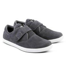 Harga Distro Vd 116 Sepatu Kets Sneakers Dan Kasual Pria Abu Distro Terbaik