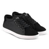 Review Sepatu Vdb 458 Sepatu Sneaker Kets Dan Kasual Pria Utk Santai Jalan Kuliah Kerja Sekolah Hitam