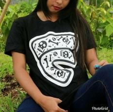 Distro/Kaos/Baju/T-Shirt/FRIDAY KILLER logo