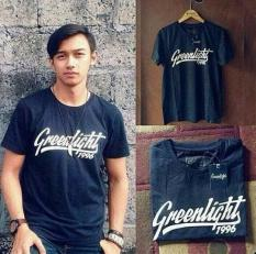 Distro/Kaos/Baju/T-Shirt/GREENLIGHT ENDORS