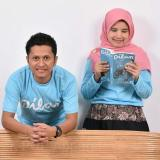 Cuci Gudang Distro Kaos Baju T Shirt Kaos Dilan Lengan Pendek Trand Nonton Bioskop