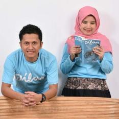 Beli Distro Kaos Baju T Shirt Kaos Dilan Lengan Pendek Trand Nonton Bioskop Di Indonesia