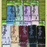 Beli Divana Kaus Kaki Henna Rania 1Set 6 Pasang Warna Random Cicilan