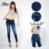 Dline Jeans Celana Harem Mo 60 Murah