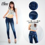 Dline Jeans Celana Harem Mo 60 Promo Beli 1 Gratis 1