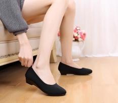 Beli Dm Dangkal Mulut Nyaman Bertumit Tinggi Sepatu Intl Online Murah