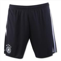 DMXS - Celana Bola Timnas Jerman - Celana Olahraga - Celana Futsal