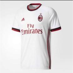 Dmxs - Jersey AC Milan Away 2017 - 2018