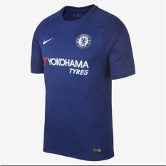 Jual Dmxs Jersey Bola Chelsea Home 2017 2018 Branded Murah