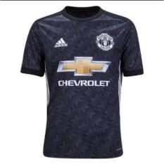 Harga Dmxs Jersey Bola Manchester United Away 2017 2018 Dmxstore Terbaik