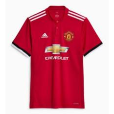 Jual Dmxs Jersey Bola Manchester United Home 2017 2018 Online Di Dki Jakarta