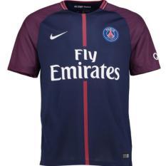 Beli Dmxs Jersey Bola Paris Saint Germain Home 2017 2018 Dmxstore Murah