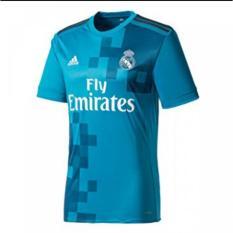 Diskon Produk Dmxs Jersey Bola Real Madrid 3Rd